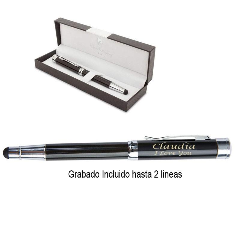 Boligrafo USB 32 gb pierre cardin, personalizado